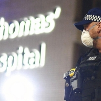 تباين في المعلومات عن وضع جونسون الصحي