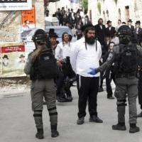 معطيات عن القدس: 75٪ من الإصابات بكورونا في الأحياء الحريدية