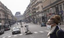 كورونا في أوروبا: 1427 حالة وفاة جديدة في فرنسا و604 في إيطاليا