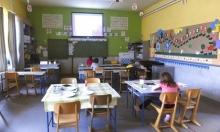 دراسة بريطانية: إغلاق المدارس لن يسيطر على انتشار كورونا