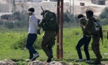 تحويل 3 مقدسيين للاعتقال الإداري وتوغل عسكري بغزة