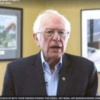 المرشح الديمقراطي بيرني ساندرز ينسحب من سباق الانتخابات الأميركية