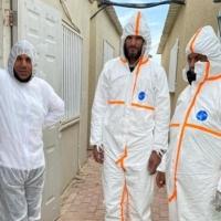 كورونا في المجتمع العربي: جسر الزرقاء وأم الفحم الأكثر إصابة بالفيروس