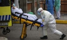 كورونا: إسبانيا تسجل 757 وفاة وإيران 121 وألمانيا 207