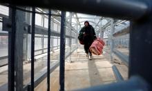 الاحتلال يستغل كورونا لتثبيت تطبيق تعقب عند الفلسطينيين