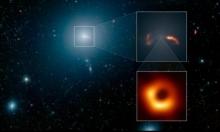 علماء يلتقطون صورة دقيقة لثقب أسود يبث طاقة عالية