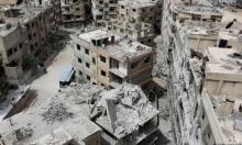 """""""حظر الأسلحة الكيميائية"""": النظام السوري نفذ اعتداءات بالكلور والسارين في حماة"""