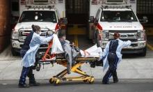 وفيات كورونا تتخطى 82 ألفا بالعالم ونحو ألفي وفاة جديدة بأميركا