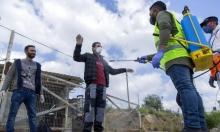 إصابتان جديدتان بكورونا في الضفة الغربية