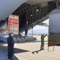 تركيا ستبيع إسرائيل معدات طبية مقابل تزويد السلطة الفلسطينية بها