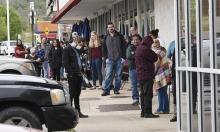 الولايات المتحدة: خمسة ملايين عاطل إضافي عن العمل بأسبوع