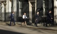 بريطانيا: جونسون بالعناية المركزة والحكومة تبحث تمديد الحجر الصحي