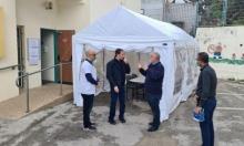 رئيس بلدية طمرة يحذر من الانزلاق للسوق السوداء