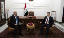 تكليف الكاظمي بتشكيل الحكومة العراقية إثر اعتذار الزرفي