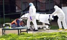 كورونا: وفيات أميركا تتجاوز 14 ألفا ونحو 540 وفاة في كل منفرنسا وإيطاليا