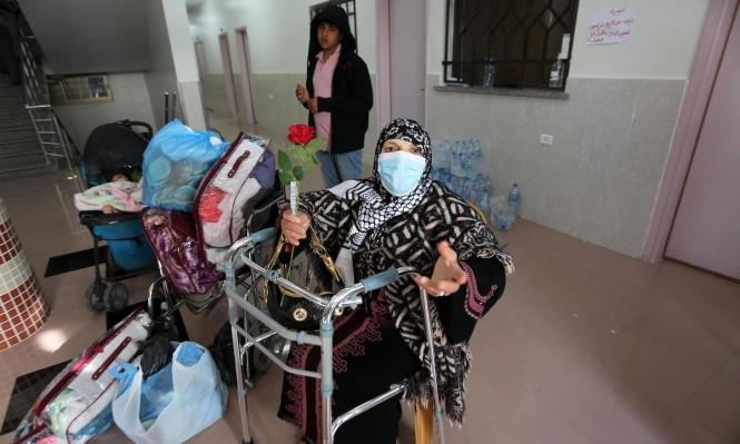 المنظمات الأهلية في غزة: تداعيات التمويل المشروط وتحديات كورونا