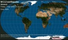 دراسة: العزل العام ساهم برصد أفضل لرصد الهزات الأرضية