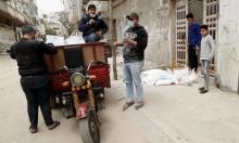 خطبة الجمعة إلكترونيّة لمواجهة تفشي كورونا في غزّة