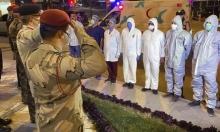 63 إصابة جديدة في البحرين والعراق والسودان بفيروس كورونا