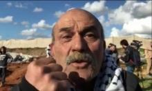 قلنسوة: وفاة الأسير المحرر عفيف زميرو