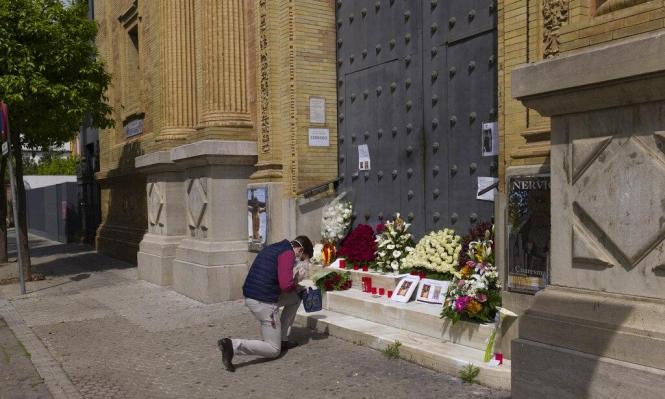 أدنى حصيلة منذ أسبوعين: 605 وفيات بكورونا في إسبانيا