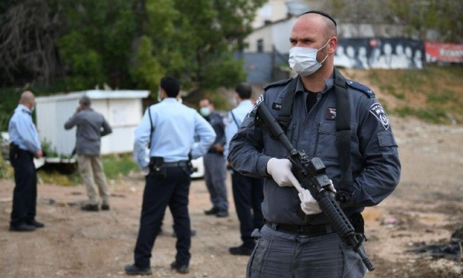 رهط: تمديد اعتقال مشتبهين بإطلاق النار