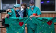 كورونا: تراجع أعداد الوفيات والإصابات في أوروبا واستقرارها بدول عربية