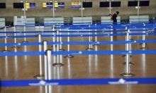 إيقاف الرحلات في مطار بن غوريون