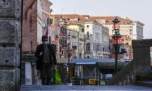 بلدة إيطالية تبني نموذجا للتكافل الاجتماعي لمواجهة كورونا