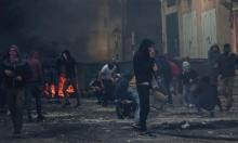 إصابة شاب برصاص الاحتلال شمال قلقيلية