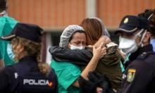 مستجدات كورونا: نحو 109 آلاف حالة وفاة وأميركا الأولى عالميا