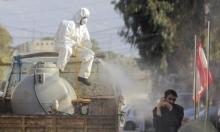 كورونا بالعالم العربي: وفيات جديدة والسعودية والإمارات تسجلان أعلى إصابة بالفيروس