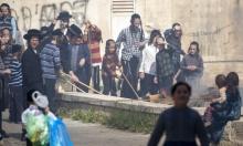 الحكومة الإسرائيلية: جميع العائدين من خارج البلاد لحجر صحي بفنادق