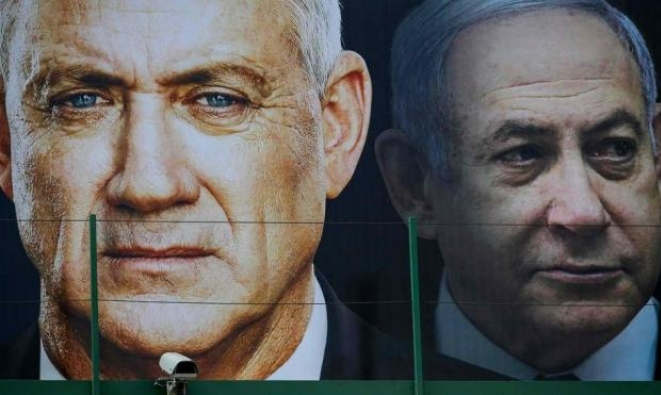 استطلاع: كتلة اليمين بزعامة نتنياهو تحصل على 62 مقعدا