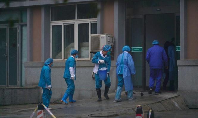 ولادة الجائحة: رصد الأسابيع الأولى لتفشي كورونا في ووهان