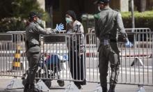 """الحكومة الإسرائيلية تجتمع اليوم لبحث فرض """"إغلاق تام"""" حتى الأحد"""