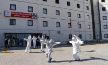 تركيا: وفاة 3 سجناء بسبب كورونا