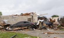 أميركا: مصرع 19 شخصا على الأقل جراء أعاصير ضربت ميسيسيبي ولويزيانا