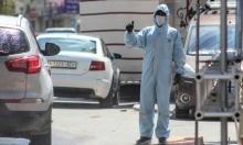 إصابة جديدة في جنين ترفع حصيلة كورونا بالضفة وغزة إلى 309