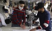 شاهد | مصنعٌ فلسطيني يحوّل خطّ إنتاجه ليستفيد من أزمة كورونا