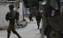 الاحتلال يعتقل 3 شبان في بيت لحم وقلقيلية