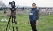 """""""هند الخضريصحافية فلسطينية حاولت فضح التطبيع فهاجمتها منصات صهيونية"""""""