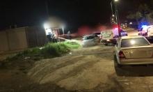 اعتقال مشتبهين بإطلاق النار في طمرة