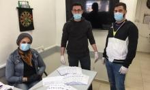 كورونا في أم الفحم: البلدية تطالب صناديق المرضى بتكثيف الفحوصات