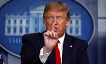 ترامب يفتح النار على الإعلام الأميركي