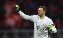 نوير يقترب من تجديد عقده مع بايرن ميونخ