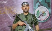 """غزة: استشهاد عنصر من """"القسام"""" بـ""""انفجار عرضي"""""""
