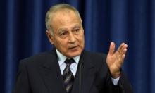 الجامعة العربية تحذّر من نوايا الاحتلال بضم الأغوار الفلسطينيّة
