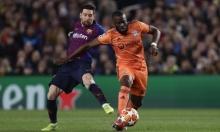توتنهام يرد على اهتمام برشلونة بضم لاعبه