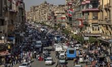 اشتباك مسلح بين الأمن المصري ومسلحين في القاهرة